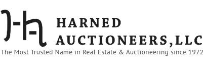 Harned Auctioneers, LLC.